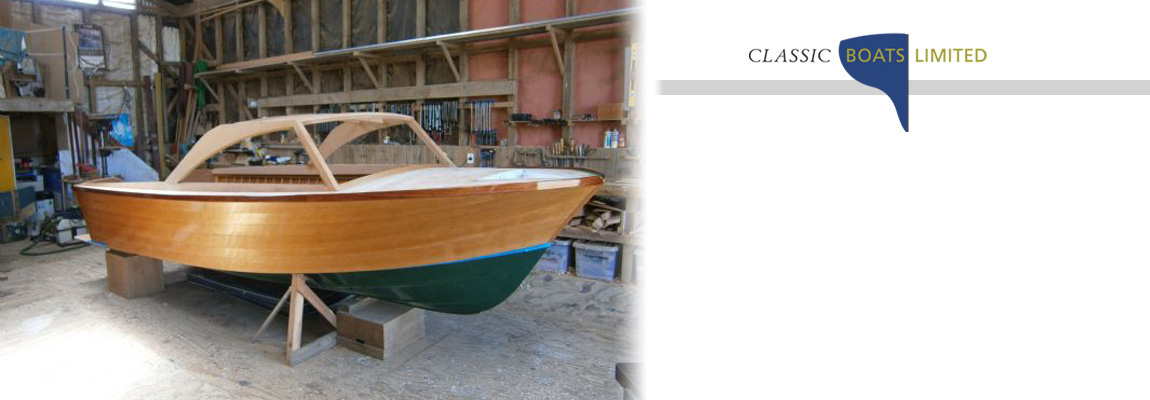 We specialise in restoration